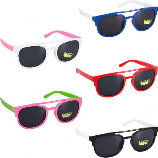 Очки детские солнцезащитные 14