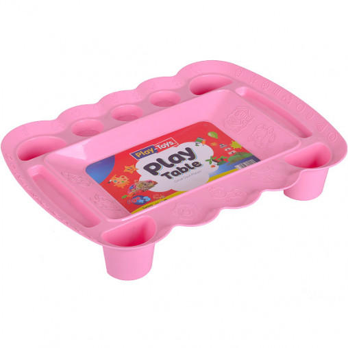 """Игровой стол для творчества """"Play-Toys"""" 4164/1330"""