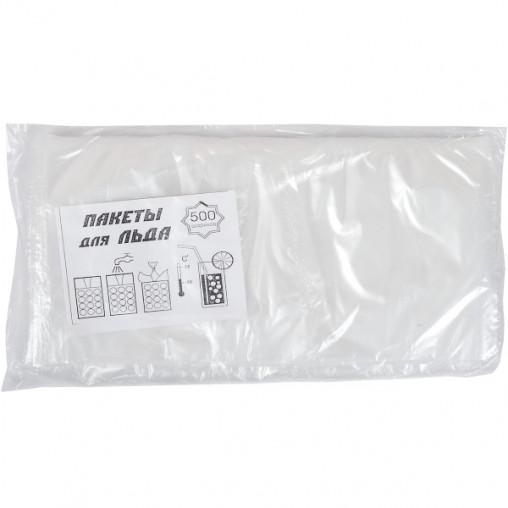 Пакеты для приготовления льда