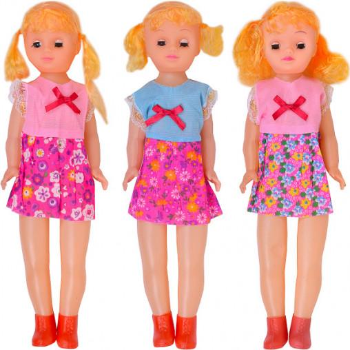 Кукла музыкальная 2201-15