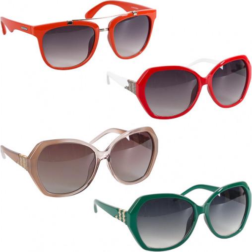 Очки солнцезащитные 56432