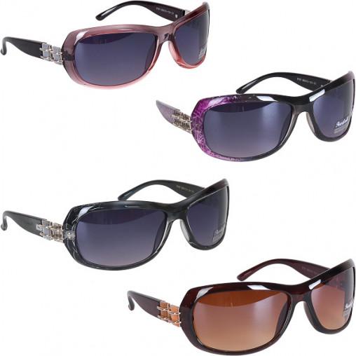 Очки солнцезащитные 9181