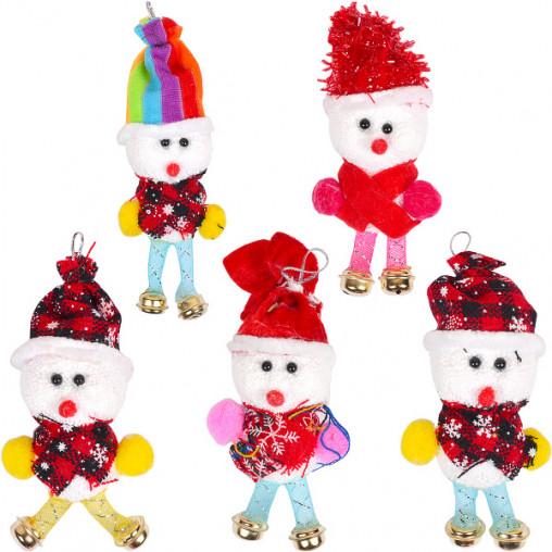 Снеговик YY1710