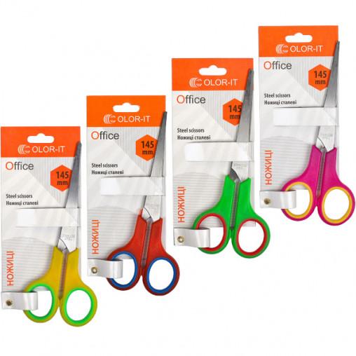 """Ножницы №6 Scissors """"C"""" CR6-145"""