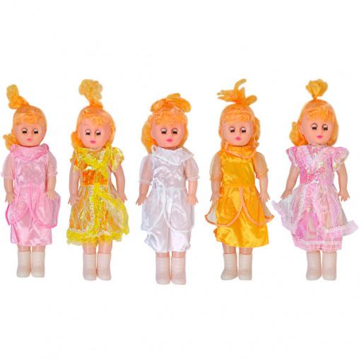 Кукла музыкальная 20123