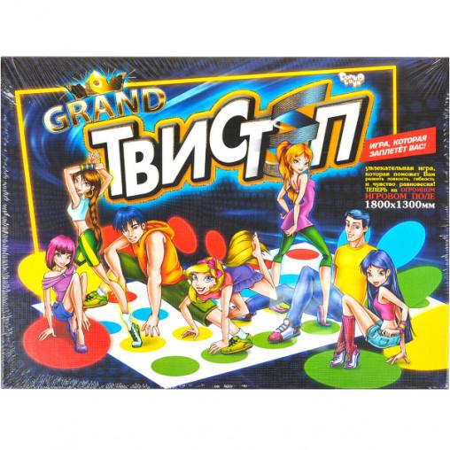 """Игра напольная """"Твистеп Grand"""" DTG46 ДТ-БИ-07-16"""
