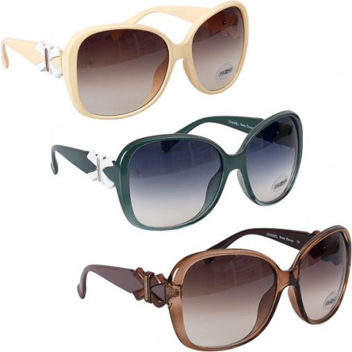Очки солнцезащитные 1105