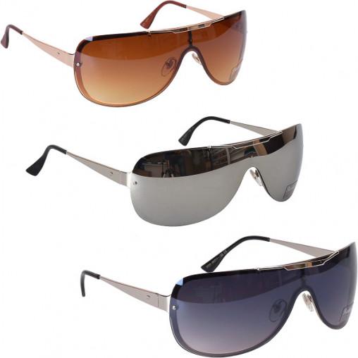Очки солнцезащитные 2225