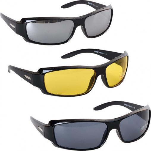 Очки солнцезащитные 6608
