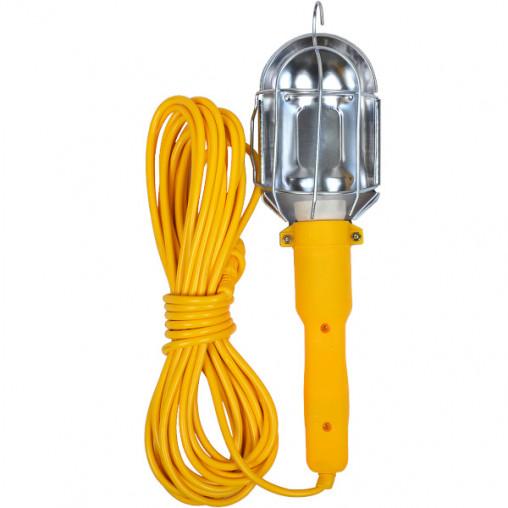 Переноска для лампочки 10 м X4-29