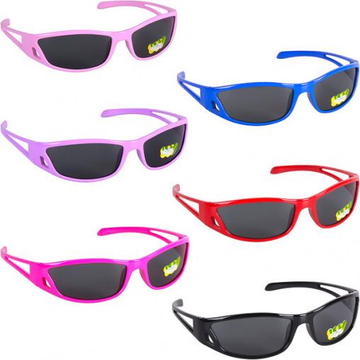 Очки детские солнцезащитные 3001