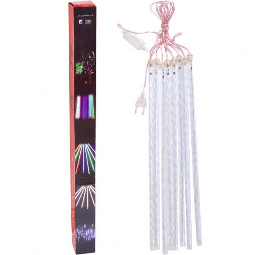 Гирлянда электрическая дождь 8 шт 47см LED 13-109