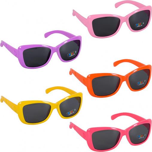 Очки детские солнцезащитные 1415