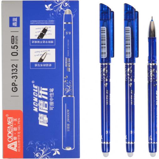 """Ручка """"пишет-стирает"""" 3132 синяя"""