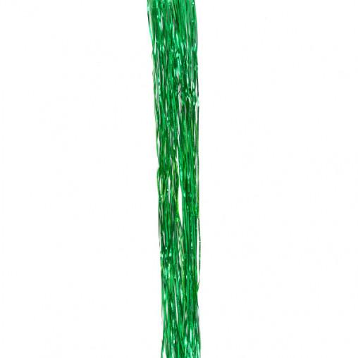 """Дождик """"Макси"""" зеленый, 2*8*150 см"""