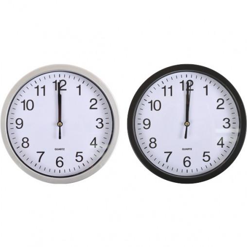 "Настенные часы Х2-30 ""Классика"" 19,5*4см"