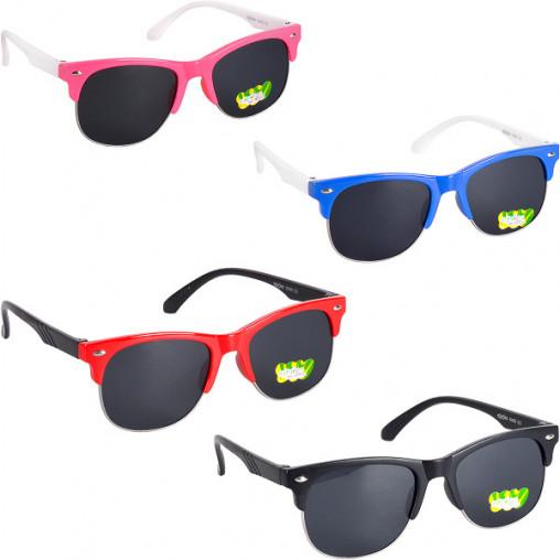 Очки детские солнцезащитные 8485
