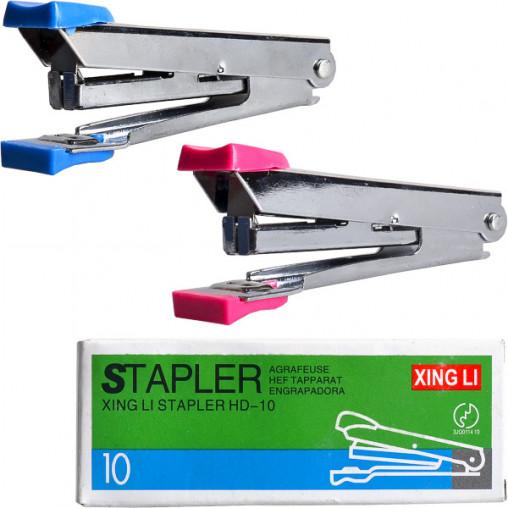 Степлер HD-10/SJ-10