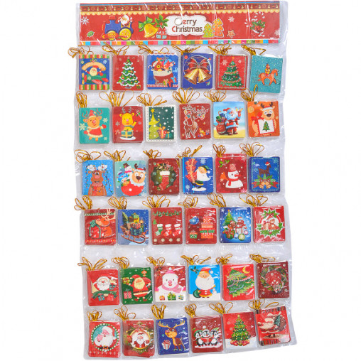 "Письмо для ""Деда Мороза"" 216шт 506/5806"
