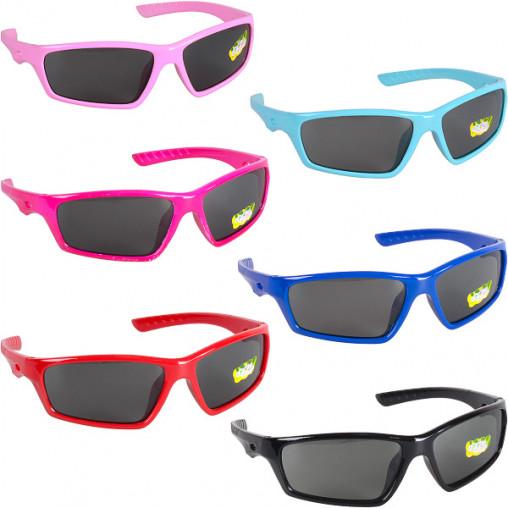 Очки детские солнцезащитные 3005