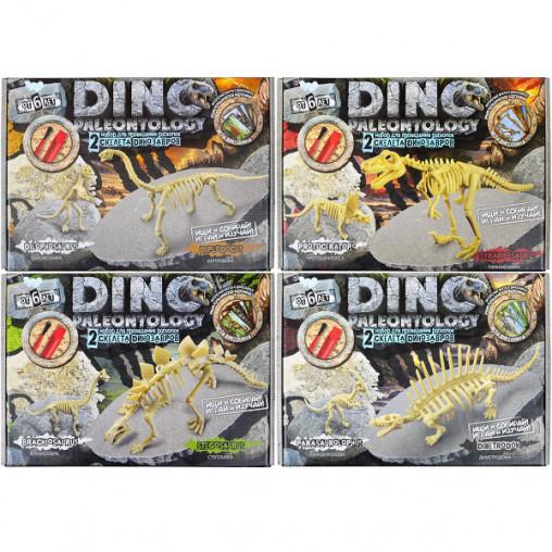 """Набор для раскопок """"Dino paleontology"""" DP01-01-10 ДТ-ОО-09-74"""