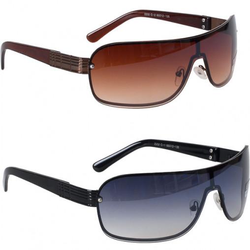 Очки солнцезащитные 2202-C2