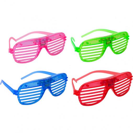 Светящиеся очки 14-57