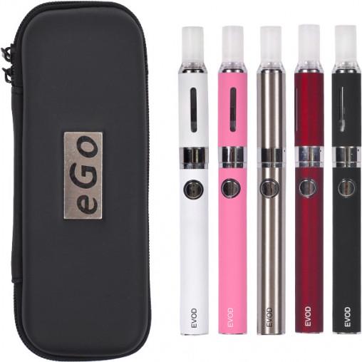 Электронная сигарета EVOD в футляре 15*1,4см