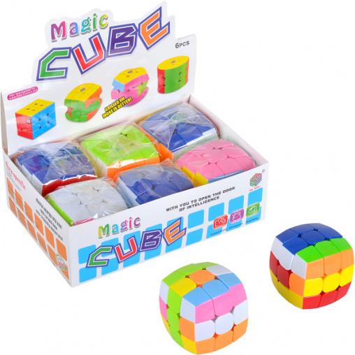 "Кубик Рубика ""Округленный"" 859"
