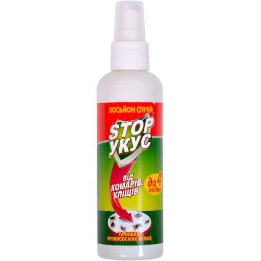 """Спрей """"Stop укус"""" 100мл 30693"""
