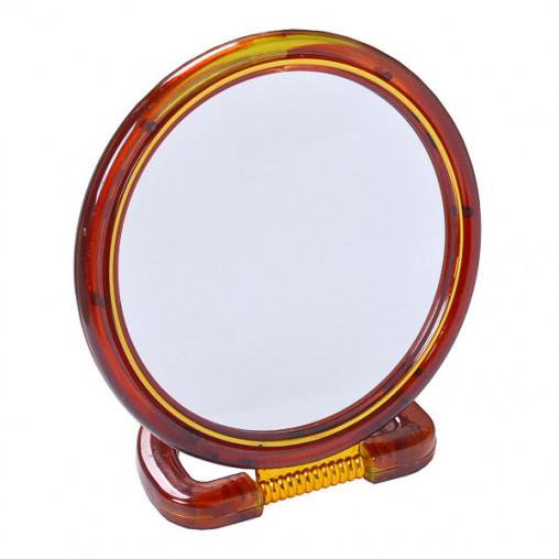 Зеркало 2х стороннее с увеличением среднее Х1-118 D15см
