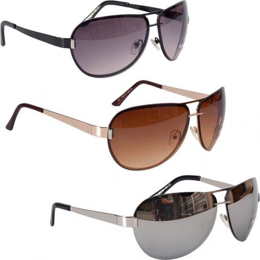 Очки солнцезащитные 2231