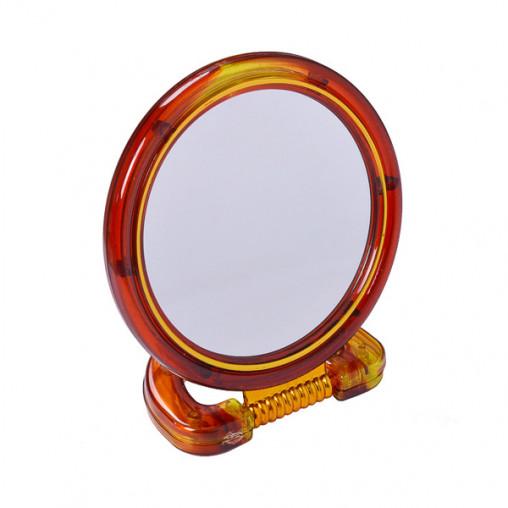 Зеркало 2х стороннее с увеличением малое Х1-117 D11см