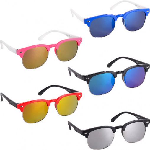 Очки детские солнцезащитные 8482
