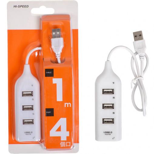 Удлинитель на 4 USB порта