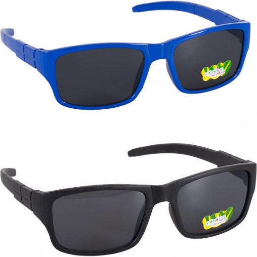 Очки детские солнцезащитные 3002