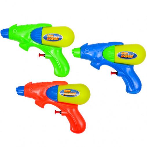Водяной пистолет 2005