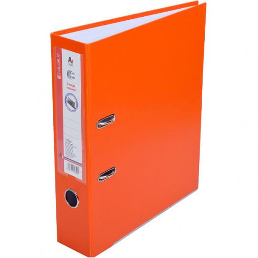 """Сегрегатор 7 см """"C"""" оранжевый DS2207-07Y"""