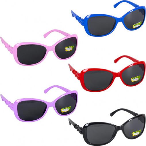 Очки детские солнцезащитные 9031