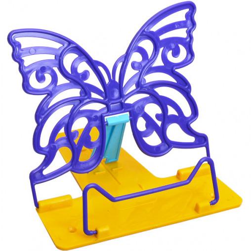 "Подставка для книг №3 ""Бабочка"" ""Irbis"""