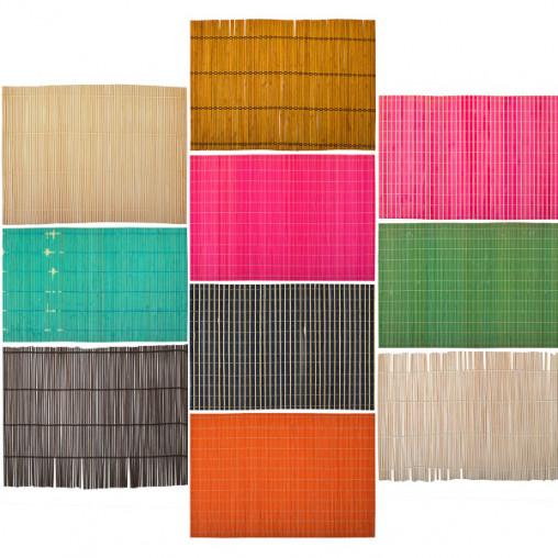 Бамбуковая салфетка 45*30см Х3-150
