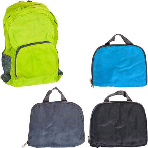 Складной рюкзак - трансформер 41*29*11см