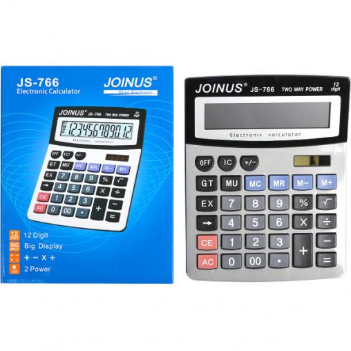 Калькулятор JS766 20х16х4 см