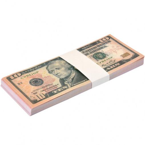 "Сувенир ""10 долларов"""