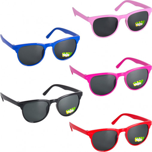 Очки детские солнцезащитные 318