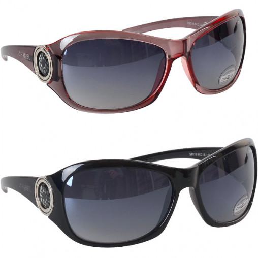 Очки солнцезащитные 8018