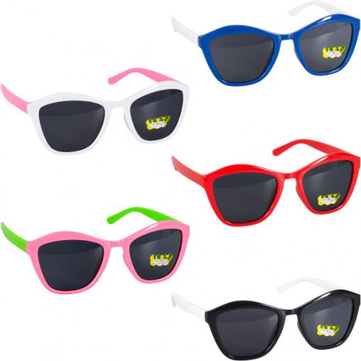 Очки детские солнцезащитные 08