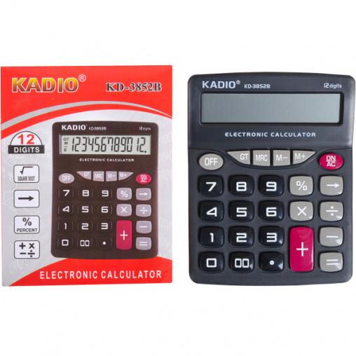 Калькулятор 3852 16х12,5х3см