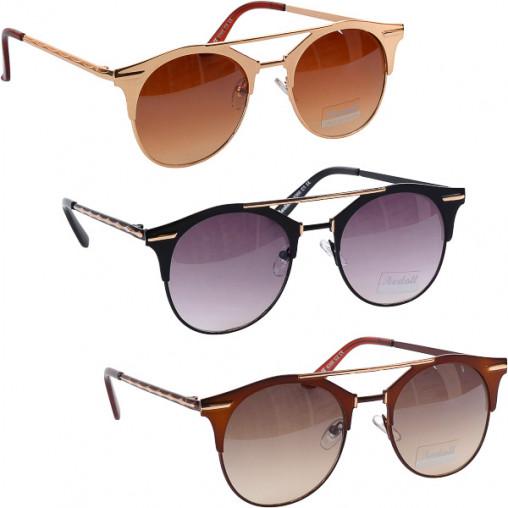 Очки солнцезащитные 6366