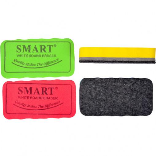 Губка для доски Т29/LD136 SMART 10,5*5,5*2см